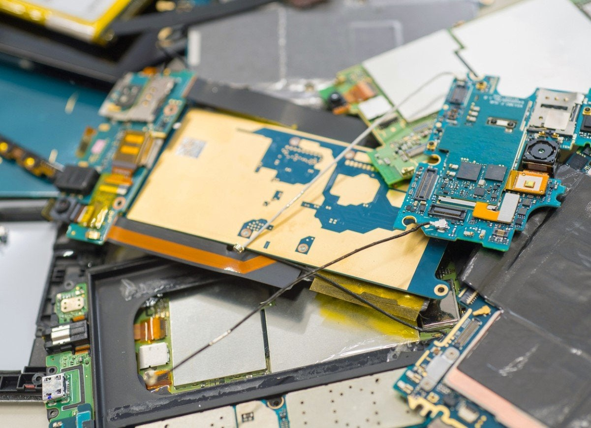 10 Things to Know About Disposing of Old Electronics