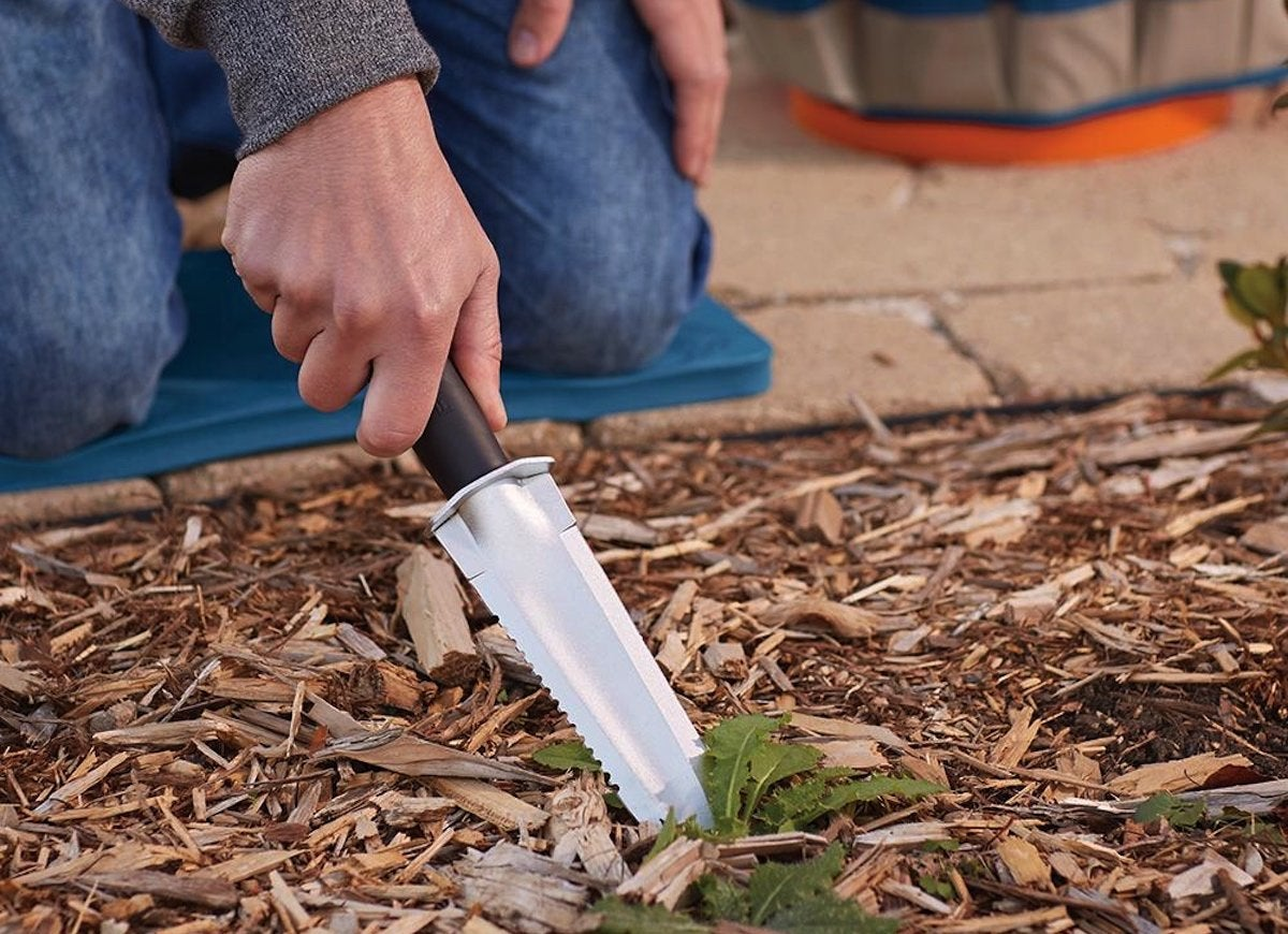 Best garden knife fiskars