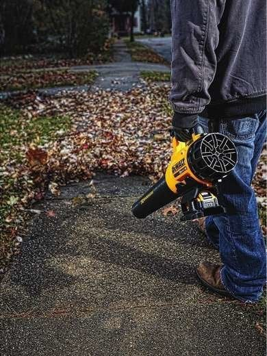 Best Cordless Electric Blower