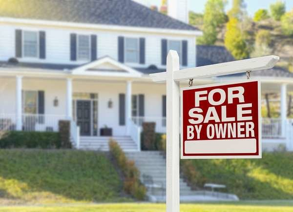 Everyone selling red flag in home buying