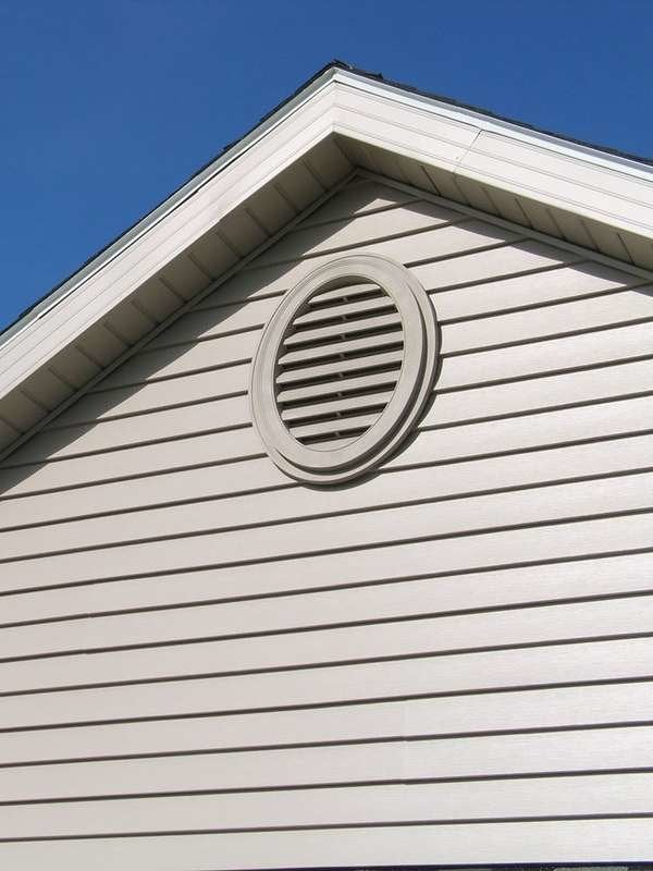 Attic ventilation red flag in home buying