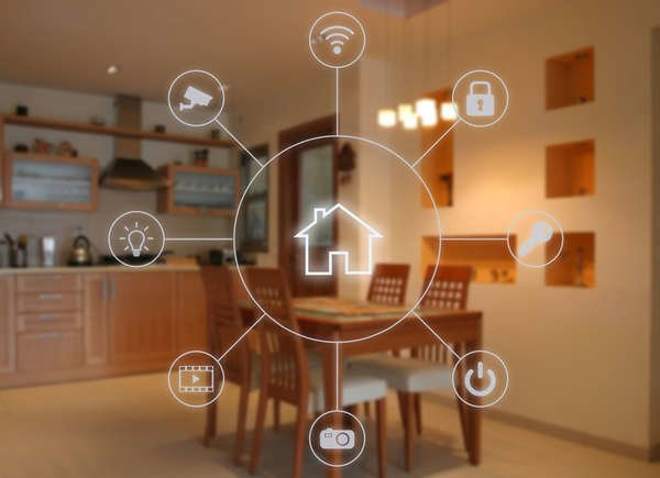 The 10 Biggest Security Risks in Today's Smart Home