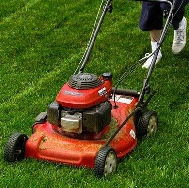 Lawn mower2