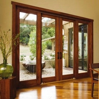 Patio doors types of doors 10 most common designs in for Different types of patio doors