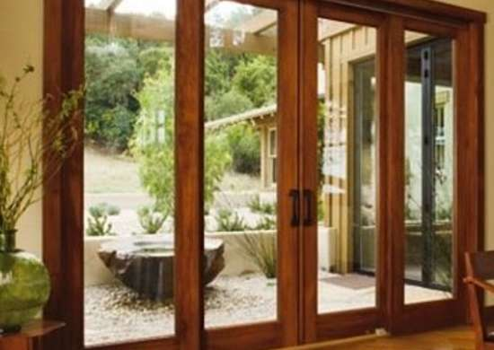 Patio Doors Types Of Doors 10 Most Common Designs In