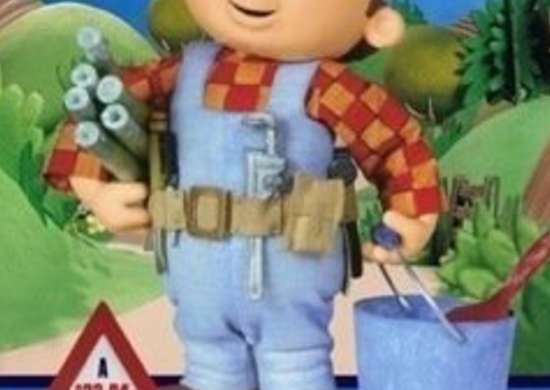 Bob the Builder Ready-to-Read Boxed Set