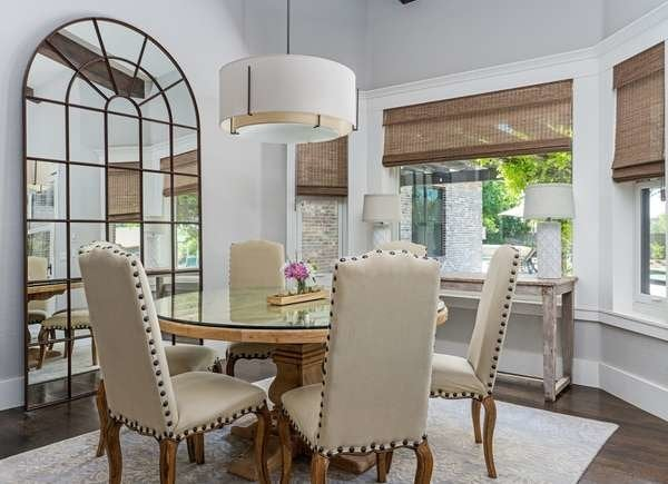 Dining Room Lighting Ideas For Every Design Style Bob Vila Bob Vila