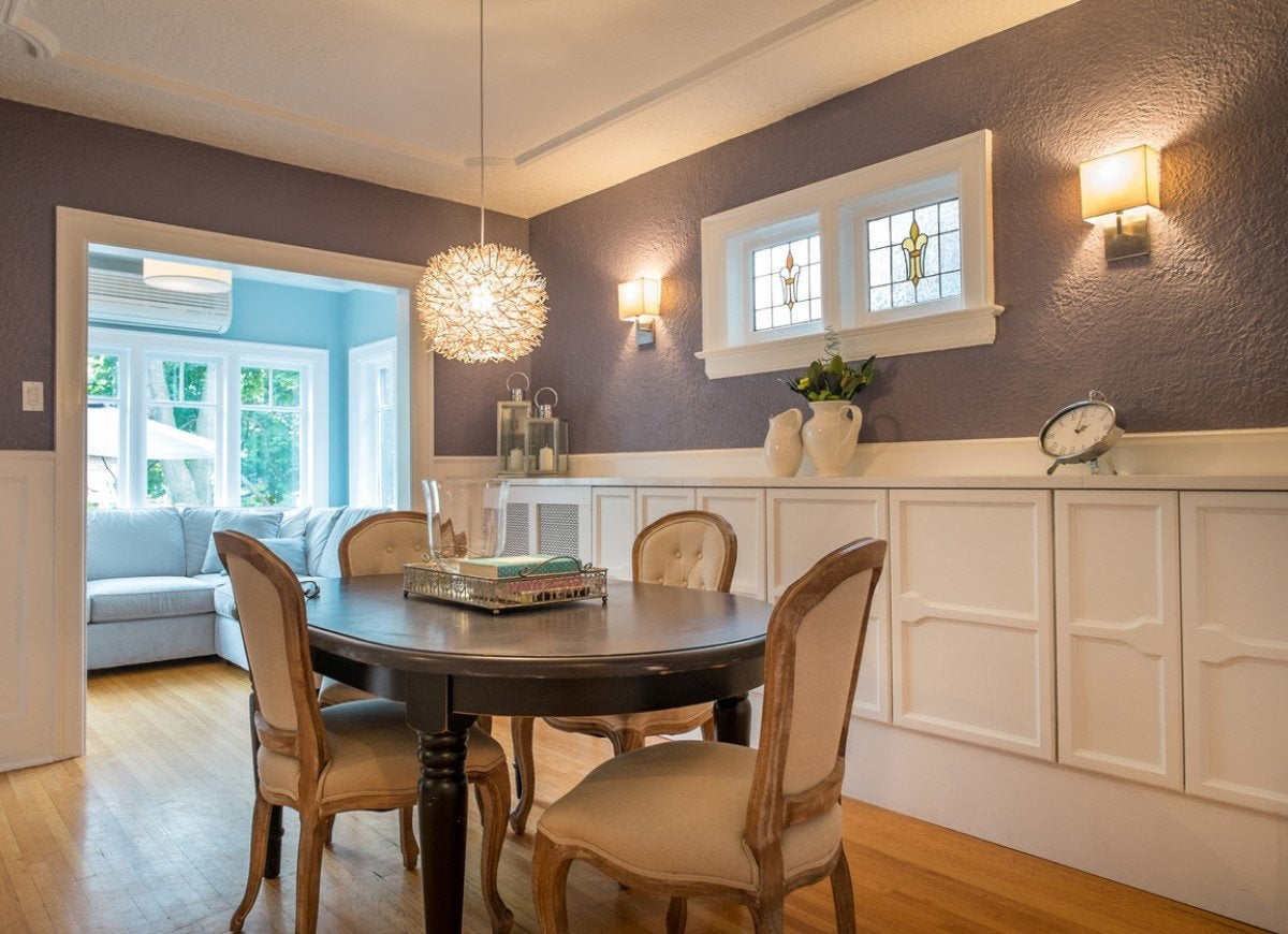 Dining Room Lighting Ideas for Every Design Style | Bob ...