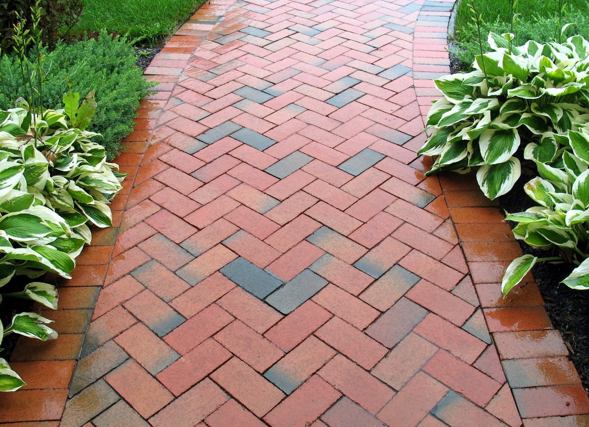 Walkway Ideas - 15 Ideas for Your Home and Garden Paths - Bob Vila