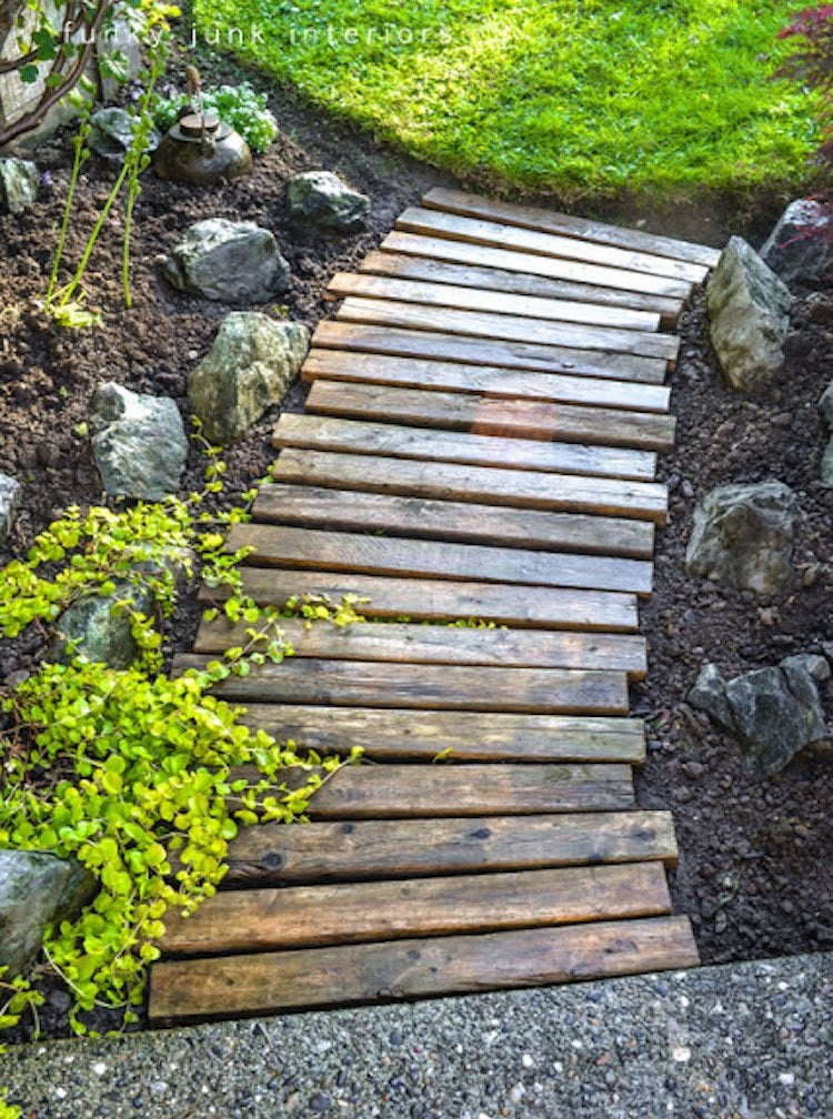 Walkway Ideas 15 Ideas For Your Home And Garden Paths Bob Vila