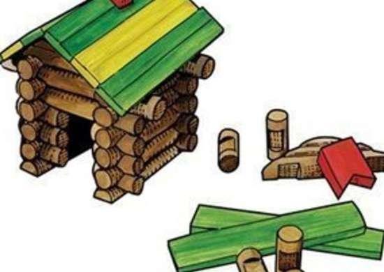 Frontier logs