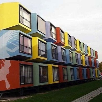 Container Homes 10 Innovative Examples Of Shipping Container Architecture