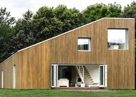 Wfh house container homes 10 innovative examples of shipping container architecture bob vila - Bob vila shipping container homes ...