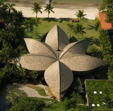 Organic Architecture 12 Homes Inspired By Nature Bob Vila