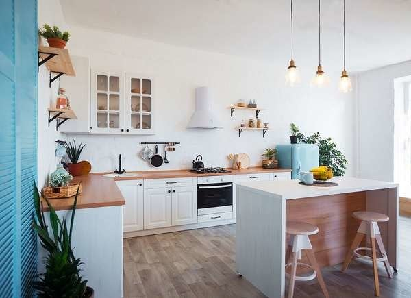 Kitchen remodeling costs