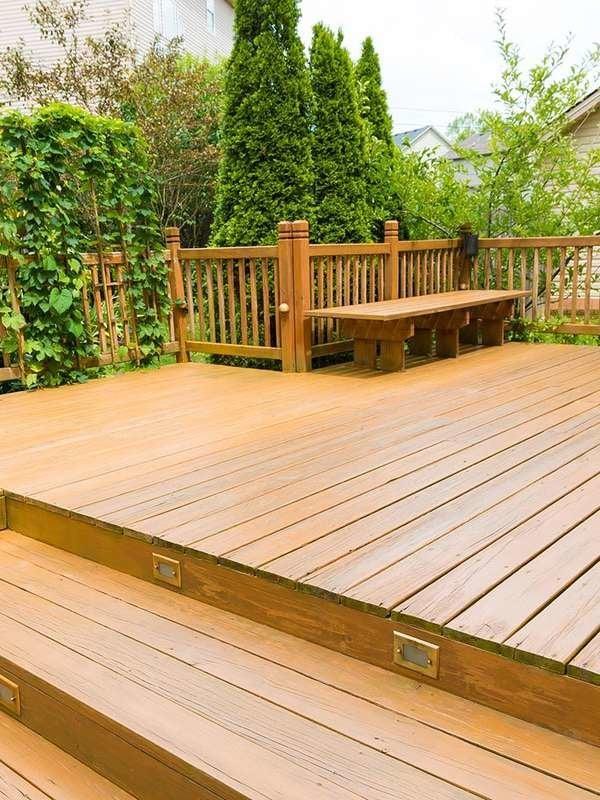 Deck addition costs