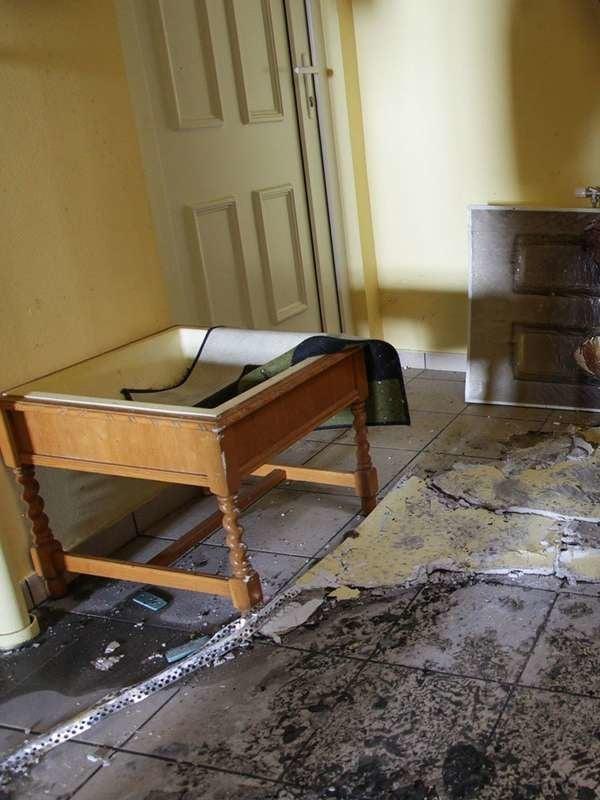 Property damage costs