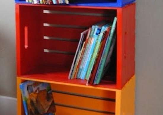Diy Kids Storage 15 Ways To Corral Clutter Bob Vila,Cherry Point Farm And Market West Buchanan Road Shelby Mi
