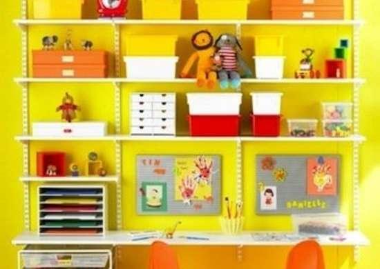 DIY Kids Storage - 15 Ways to Corral Clutter - Bob Vila
