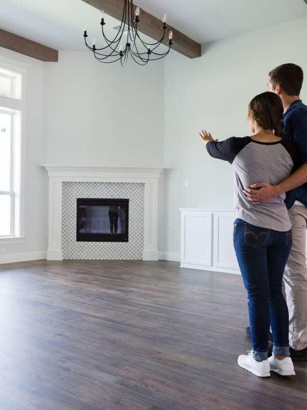 14 Fresh Designs For Tiled Fireplaces | Bob Vila - Bob Vila
