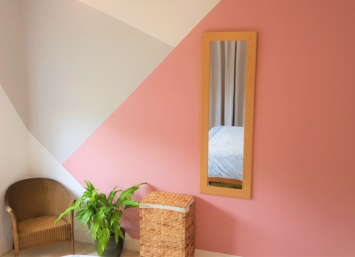 12 Painted Walls That Look Like Wallpaper Bob Vila,Costco Birthday Cake Designs 2019