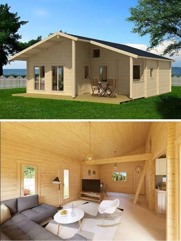14 Kit Homes That Let You Build Your Own House Bob Vila Bob Vila