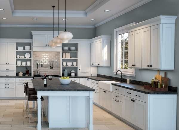 The Best Kitchen Paint Colors From Classic To Contemporary Bob