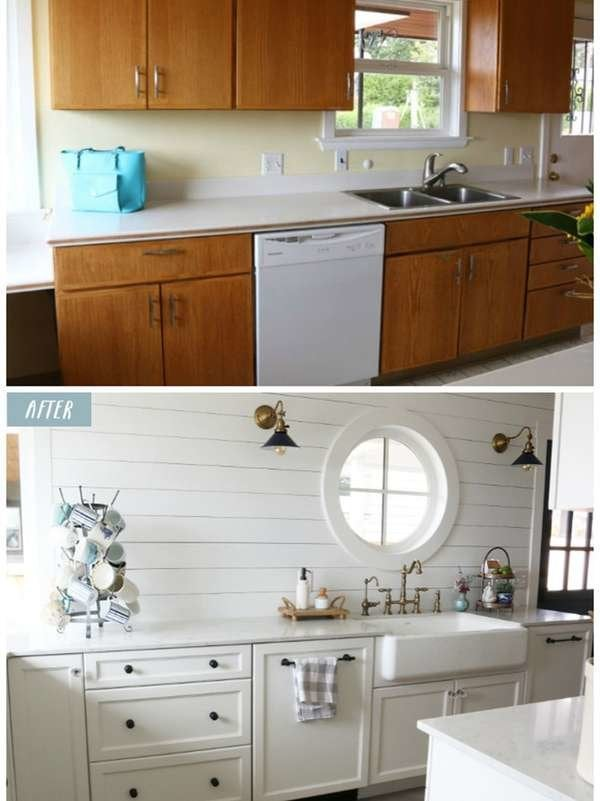 These Impressive Before And After Photos Will Make You Want To Buy A Fixer Upper Bob Vila