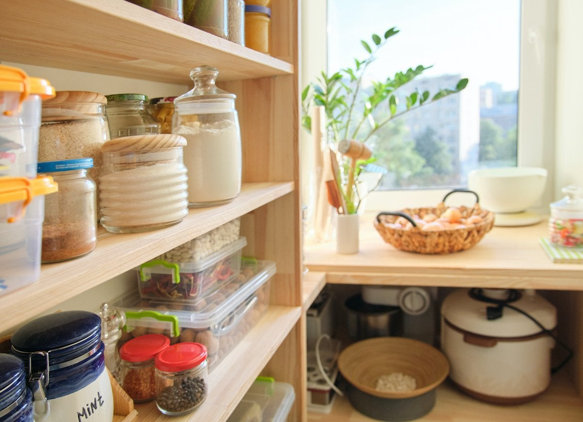 15 Pantry Organization Ideas To Make Yours More Functional Bob Vila