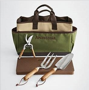 Redenvelope garden tote tools bob vila gifts