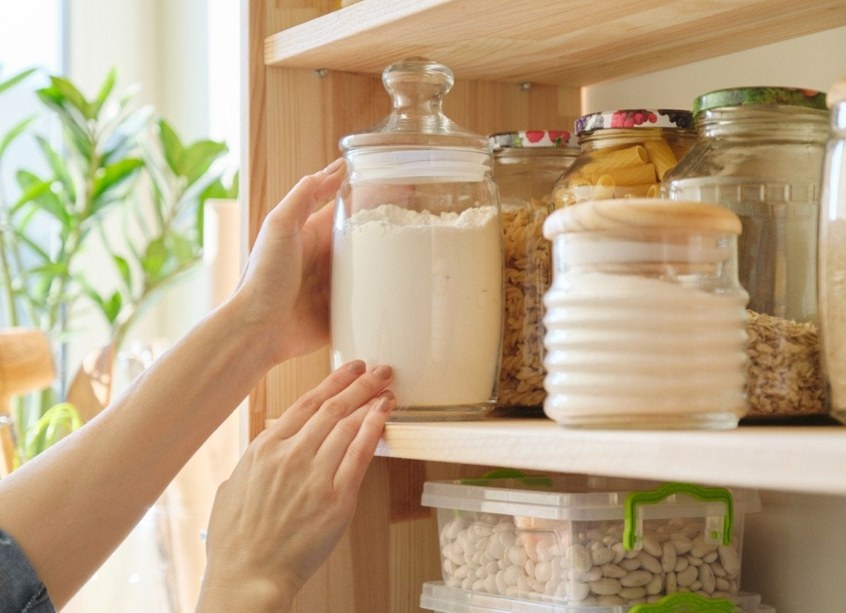 These Are Exactly the Supplies Your Household Needs to Stay at Home