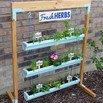 Gutter Planter