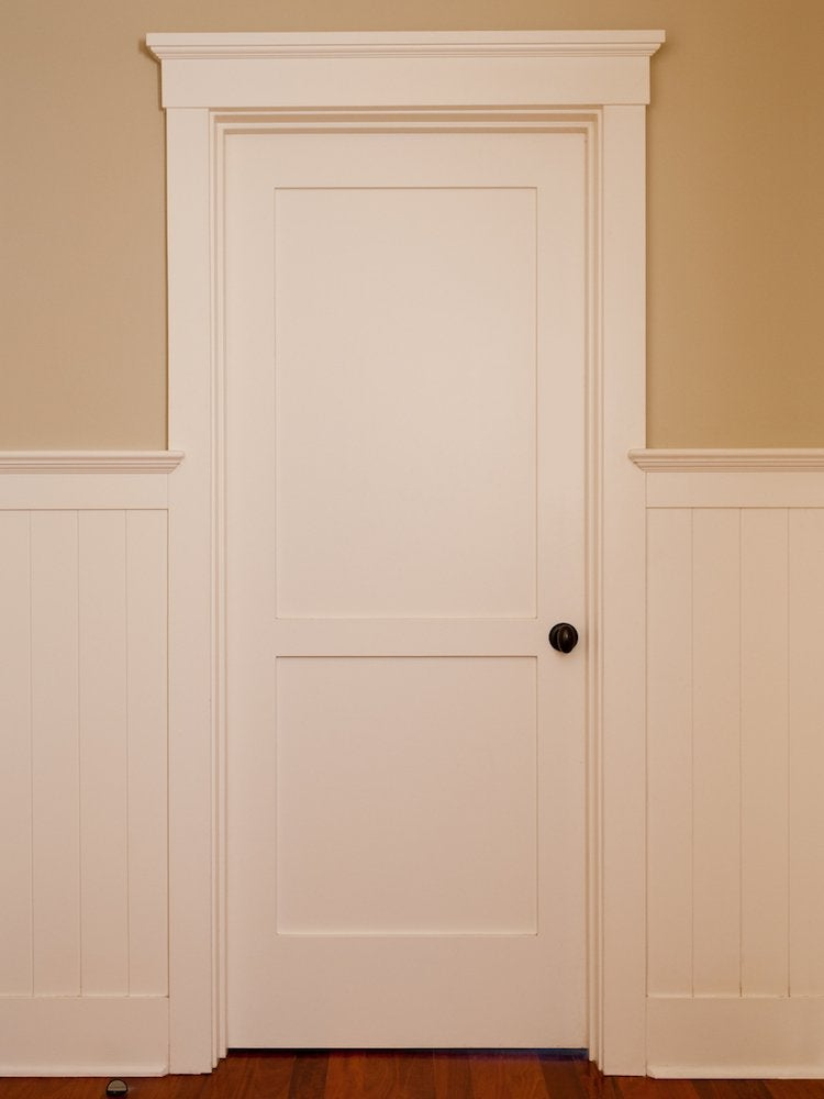 Casing And Door Styles