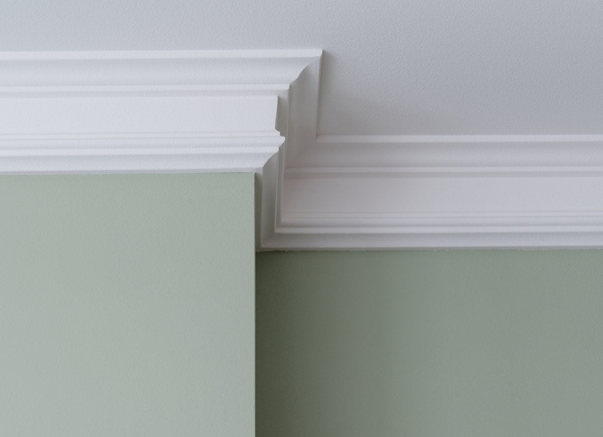 Types Of Crown Molding