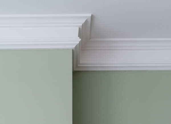 Types Of Moldings 10 Por Wall Trim Styles To Know