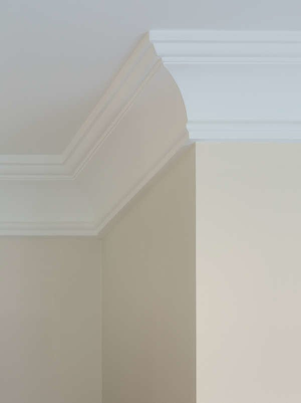 Types of Moldings - 10 Popular Wall Trim Styles to Know