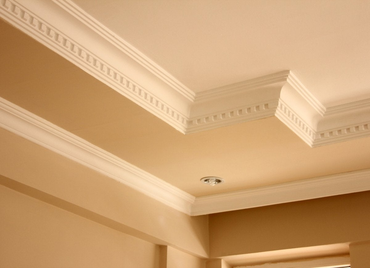 types of moldings 10 popular wall trim styles to know bob vila rh bobvila com crown molding styles for kitchen cabinets crown molding ideas for living room