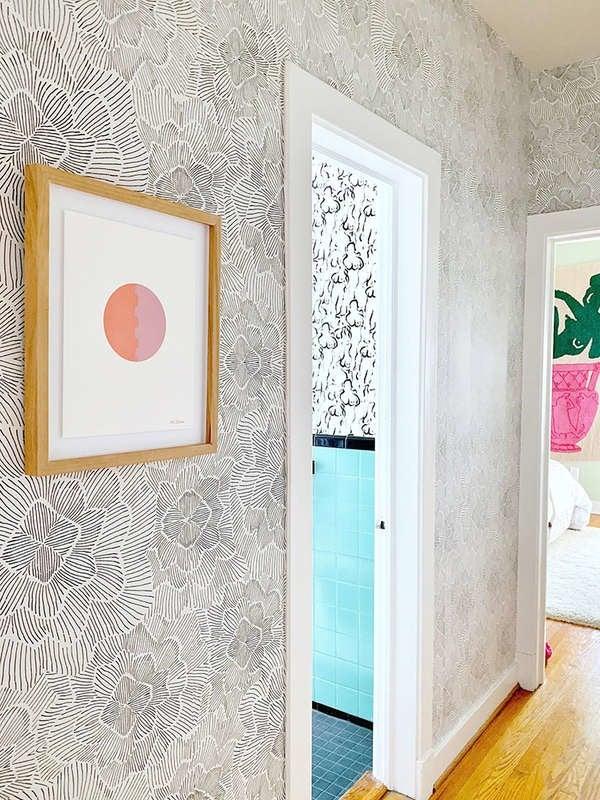 10 Temporary Wallpaper Options And Where To Buy Removable Decor Bob Vila Bob Vila
