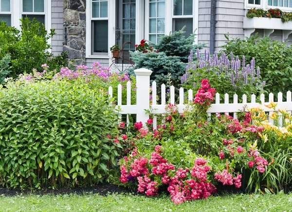 Low Maintenance Landscaping 25 No Effort Landscape Ideas Bob Vila