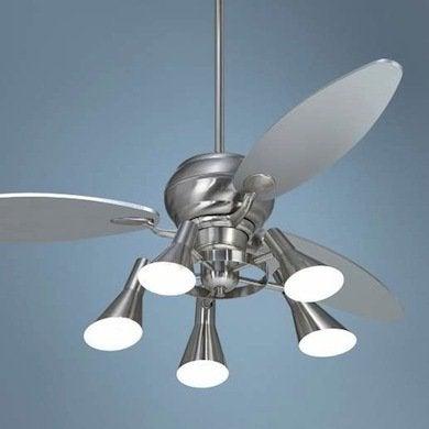 Allen Roth Santa Ana ceiling fan Manual Mode