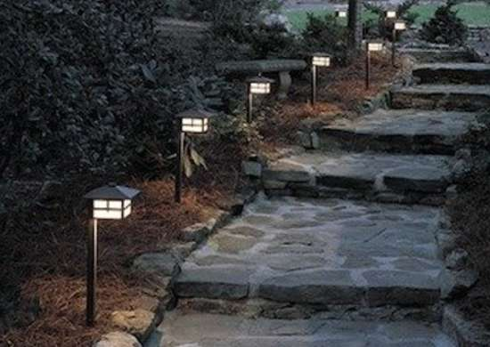 Backyard Lighting 14 Quot Bright Quot Ideas Bob Vila
