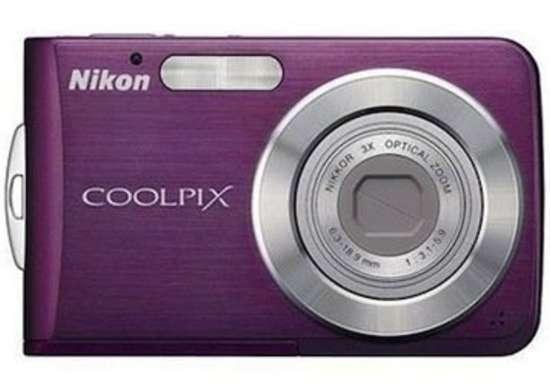 Nikon coolpix s210 digitalcamera bing
