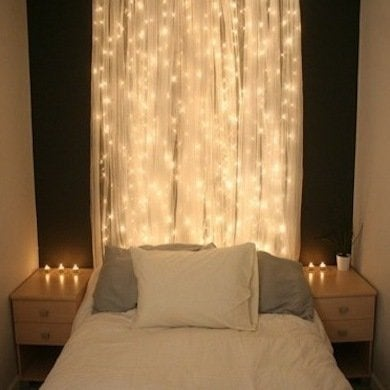 Headboard Lights Diy Headboard Ideas 16 Projects To