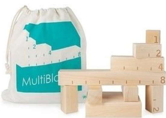 UncommonGoods' MULTIBLOCKS