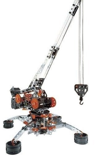 Fatbraintoys schylling erector set bob vila gifts kids