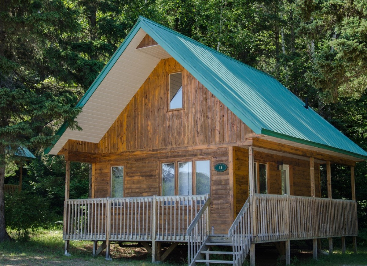 14 Kit Homes You Can Buy and Build Yourself