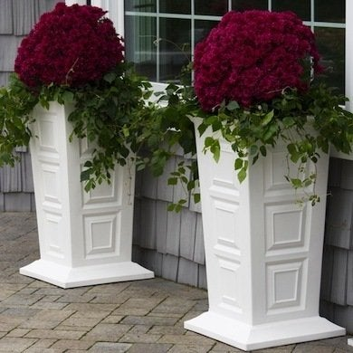10 Faux Planters With Genuine Style Bob Vila