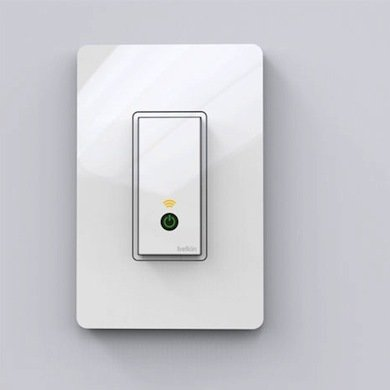 Belkinwemolightswitch