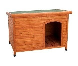 Tractorsupplyco ware wood dog house bob vila pet gifts
