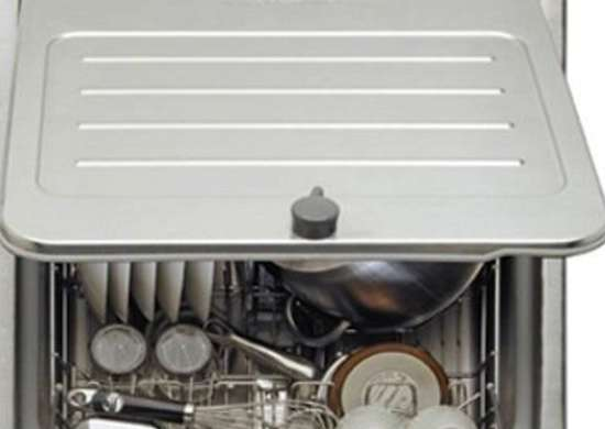 Sink Dishwasher